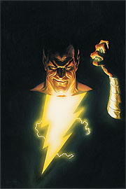 Justice Society of America - Black Adam and Isis HC