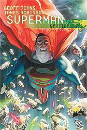 Superman - New Krypton vol. 2 HC