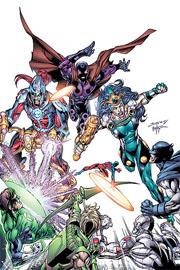 Justice League of America (vol.II) #42