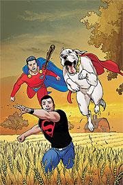 Superman #697