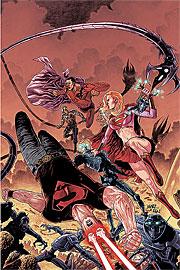 Superman: Last Stand of New Krypton #2
