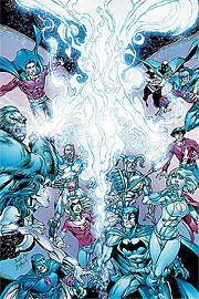 Justice League of America (vol.II) #44
