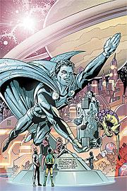 Adventure Comics (vol.III) #11