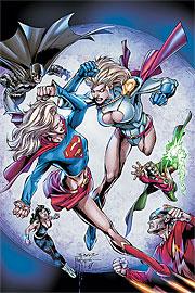 Justice League of America (vol.II) #45