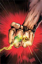 Legion of Super-Heroes (vol.VI) #1