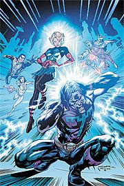 Legion of Super-Heroes (vol.VI) #2