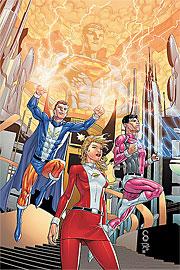 Adventure Comics #516
