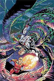 Legion of Super-Heroes (vol.VI) #3