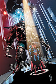 Adventure Comics #518