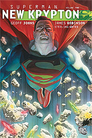 Superman: New Krypton vol. 2 TP