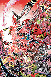 DC Universe Legacies #5