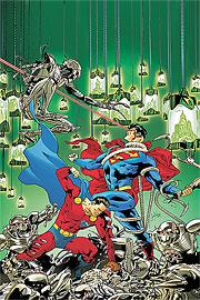 Superman: Mon-El vol.2 - Man of Valor HC