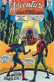 Showcase Presents: The Legion of Super-Heroes vol. 4 TP