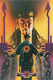 Starman Omnibus vol. 5 HC