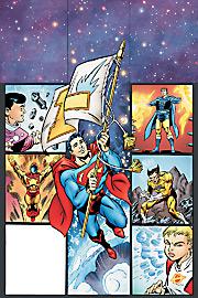 DC Universe Legacies #6