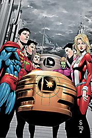 Adventure Comics #520