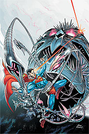 Superman: Last Stand of New Krypton vol.1 TP