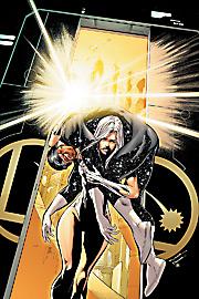 Legion of Super-Heroes (vol.VI) #11