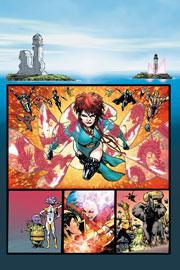 Adventure Comics #525