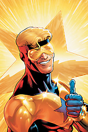 Booster Gold: Past Imperfect TP