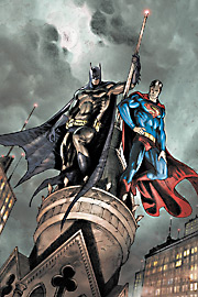 Superman/Batman: Worship TP