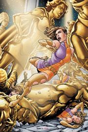Adventure Comics #528