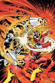 Legion of Super-Heroes (vol.VI) #15
