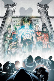 DC Universe: Legacies HC