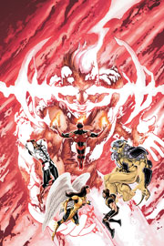 Legion Lost (vol.II) #2