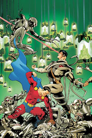 Superman: Mon-El - Man of Valor TP