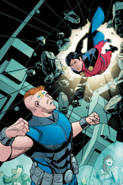 Legion of Super-Heroes (vol.VII) #2
