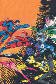 Legion of Super-Heroes Archives vol.13 HC