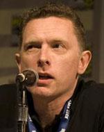 Lo sceneggiatore James Robinson