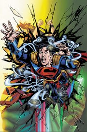 "Copertina di ""Adventure Comics"" (vol. III) #4"