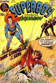 Superboy (vol.I) #171 (1971)