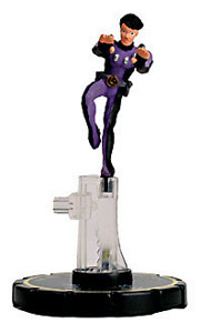Heroclix di Cosmic Boy
