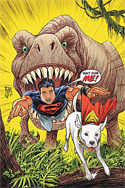 Adventure Comics (vol.III) #6