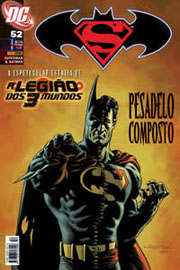 Superman & Batman #52 (Panini Comics Brazil)
