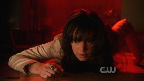 Lois Lane si risveglia nel futuro, ma non in quello della Legione