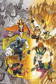 Adventure Comics #8
