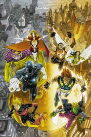 Adventure Comics (vol.III) #8