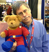 Paul Levitz