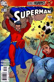 Superman #696
