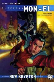 Superman: Mon-El vol. 1 HC
