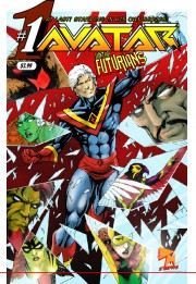 Avatar of the Futurians #1 (Clicca per ingrandire)