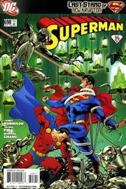 Parte 3: Superman #698
