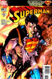 Parte 8: Superman #699