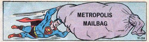 Immagine da Action Comics #377 (Giugno 1969)