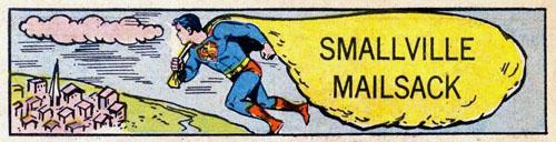Immagine da Adventure Comics #282 (Marzo 1961)