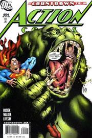 Action Comics #854